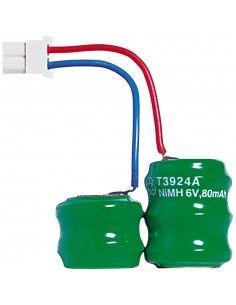 BTicino L4380/B Matix - batteria di ricambio per torcia autonoma