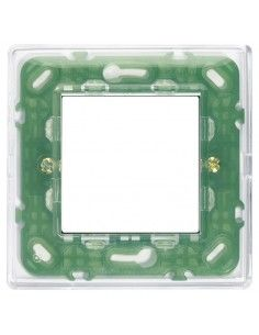 Vimar 14642.42 Plana - placca 2 moduli aria