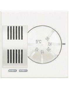 Axolute Bianco - termostato ambiente