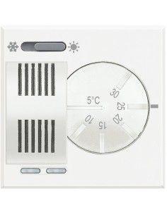 Axolute Bianco - termostato ambiante estate/inverno