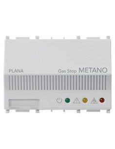 Vimar 14420.SL Plana - rivelatore gas METANO