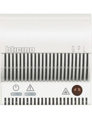 Axolute Bianco - rivelatore gas GPL