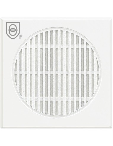 Axolute Bianco - trasformatore di sicurezza
