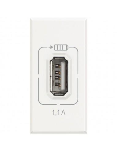 BTicino HD4285C1 Axolute - caricatore USB