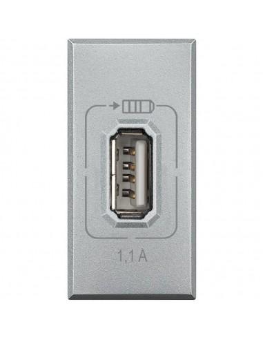 BTicino HC4285C1 Axolute - caricatore USB