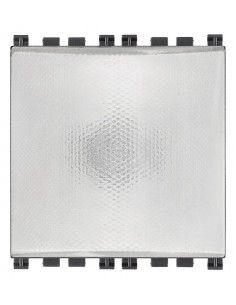 Vimar 19387.B Plana - specula 230V bianco