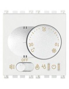 Vimar 19440.B Arke - termostato ambiente elettronico