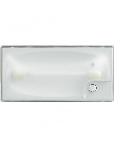 Axolute - lampada di emergenza 3h