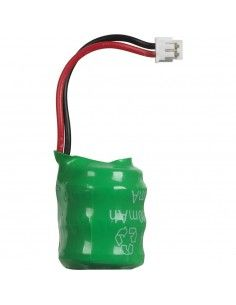 Axolute - batteria di ricambio per torcia H4380N