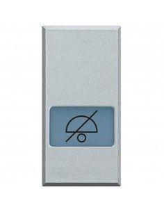 Axolute Tech - copritasto simbolo non disturbare