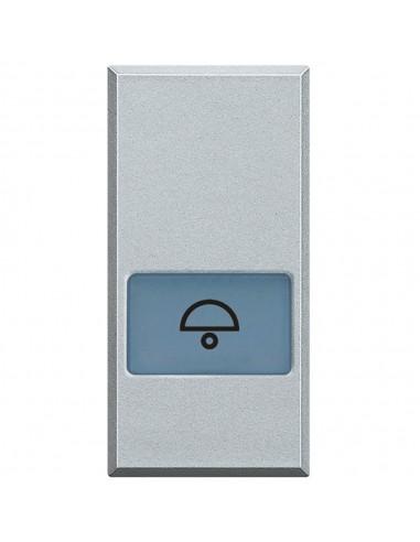 Axolute Tech - copritasto con simbolo campanello