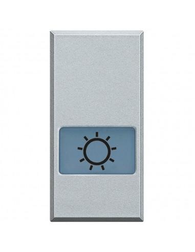 Axolute Tech - copritasto con simbolo luce