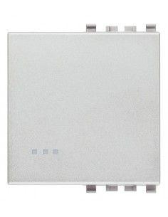 Vimar 20022.N Eikon - copritasto 2M illuminabile