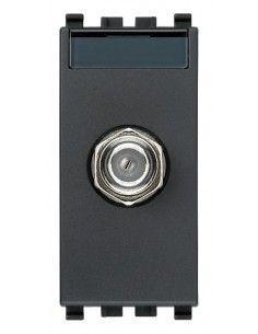 Vimar 20318 Eikon - connettore SAT tipo F