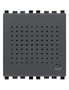 Vimar 20380 Eikon - suoneria elettronica 3 toni 12Vac/dc