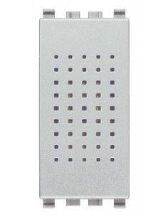 Vimar 20378.N Eikon - ronzatore 230V