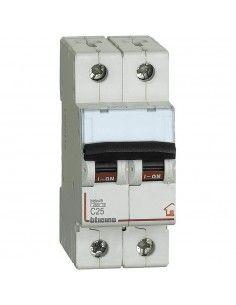 BTicino FC820C25 Btdin - magnetotermico 2P C25
