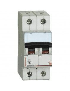 BTicino FC820C32 Btdin - magnetotermico 2P C32