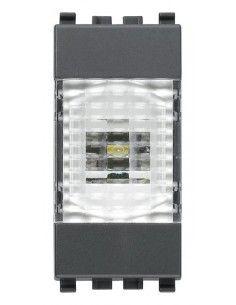 Vimar 20381 Eikon - lampada segnapasso 230V