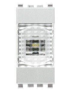 Vimar 20381.N Eikon - lampada segnapasso 230V