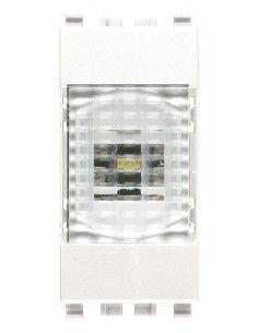 Vimar 20382.B Eikon - lampada di emergenza 2h