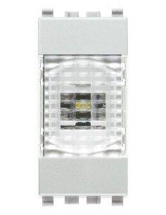 Vimar 20382.N Eikon - lampada di emergenza 2h