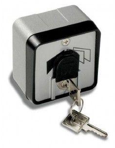 Came 001SET-J - selettore a chiave da parete