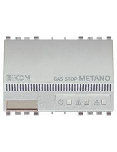 Vimar 20420.N Eikon - rivelatore gas METANO