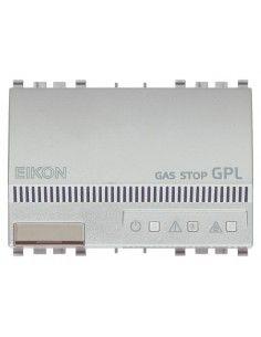 Vimar 20421.N Eikon - rivelatore gas GPL