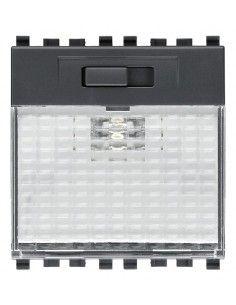 Vimar 20389 Eikon - lampada segnapasso 230V 2M