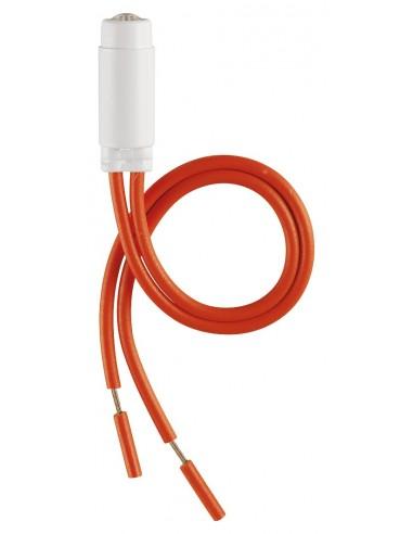 Vimar 00936.250.R - LED comandi basculanti 250V rosso
