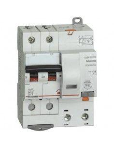 BTicino GC8230AC32 Btdin - magnetotermico differenziale AC 2P 32A 30mA5
