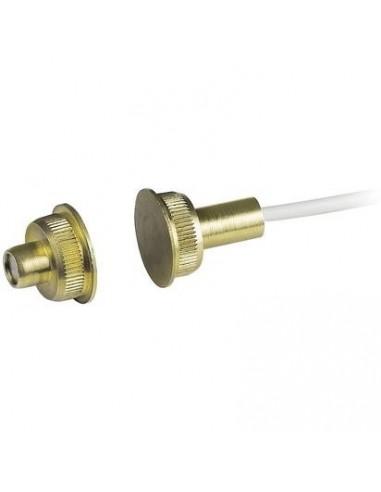 BTicino 3510PB - contatto magnetico speciale in ottone