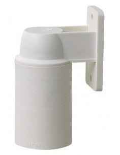 Vimar 02135.B - portalampada E14 poliestere bianco