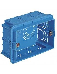 Vimar V71303 - scatola da incasso rettangolare 3M