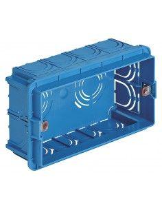 Vimar V71304 - scatola da incasso rettangolare 4M