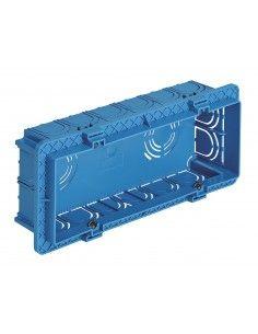 Vimar V71306 - scatola da incasso rettangolare 6/7M
