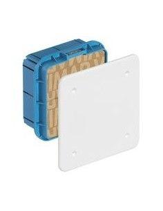 Vimar V70001 - scatola di derivazione da incasso 92x92x50