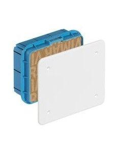 Vimar V70002 - scatola di derivazione da incasso 116x92x50