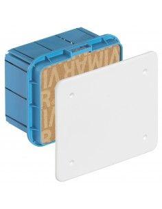 Vimar V70003 - scatola di derivazione da incasso 116x92x70