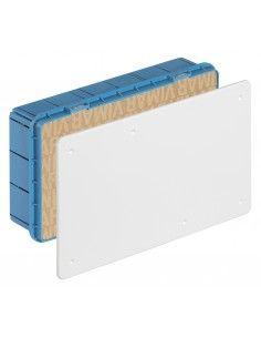 Vimar V70007 - scatola di derivazione da incasso 287x154x70