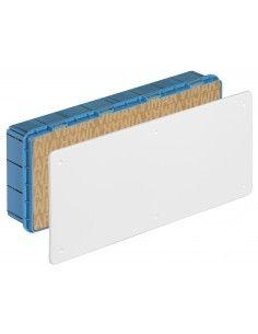 Vimar V70008 - scatola di derivazione da incasso 391x154x70