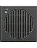 Axolute Scura - suoneria elettronica 3 toni 12Vac/dc