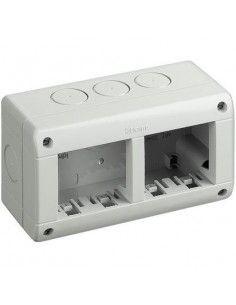 BTicino 25404/2 - contenitore 2+2M Matix