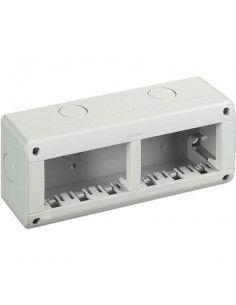 BTicino 25406 - contenitore 3+3M Matix