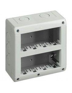 BTicino 25408V - contenitore 8M Matix