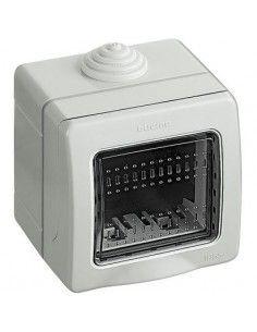 BTicino 25502 - contenitore 2M Matix