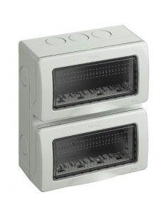 BTicino 25508V - contenitore 4+4M Matix