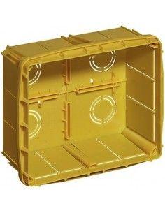 BTicino 16205 - scatola di derivazione da incasso 170x145x70