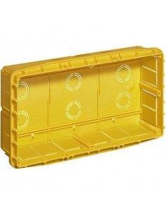 BTicino 16207 - scatola di derivazione da incasso 305x180x70